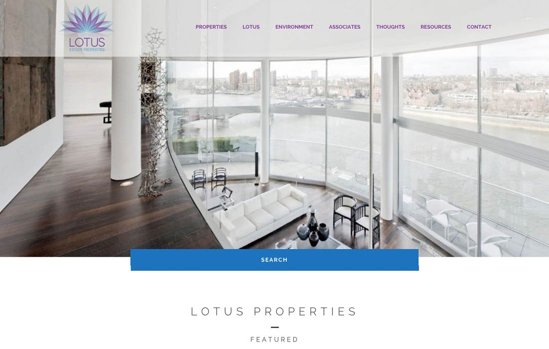 Lotus Estate Properties