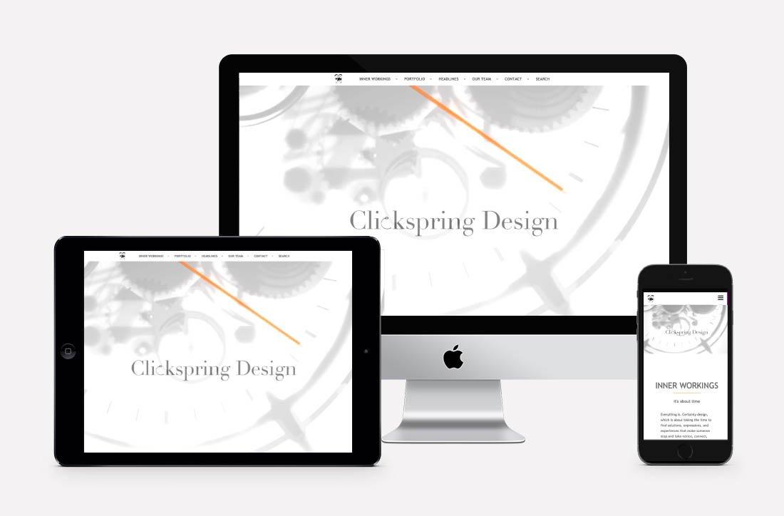 clickspring design manhattan